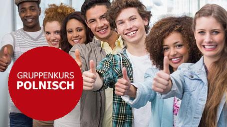 Semesterkurse Polnisch beginnen  bereits in Februar 2018